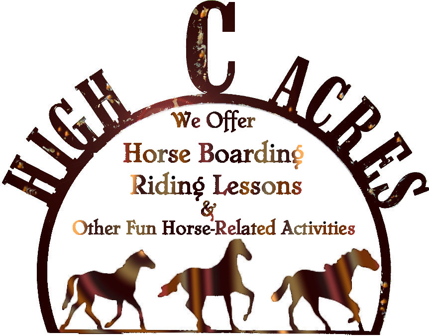 High C Acres Logo